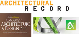 Almanac of Architecture & Design 2013