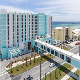 Hampton Inn and Suites Panama City Beach
